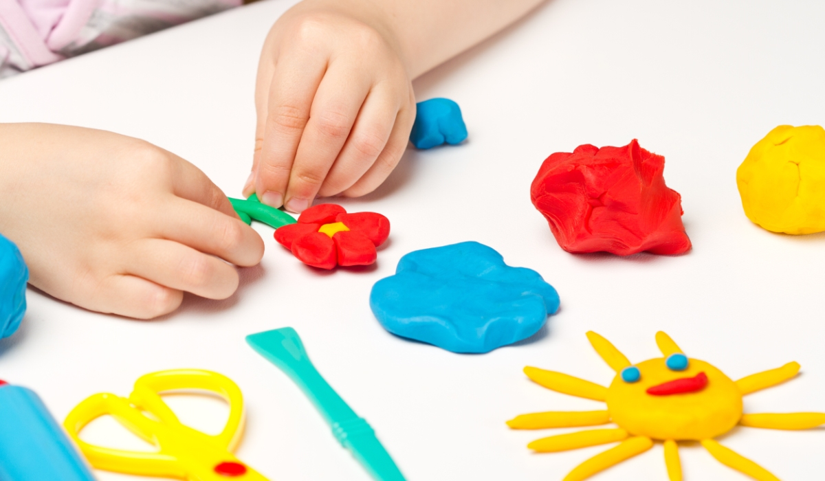 Play-dough